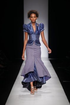 South African cloth!!