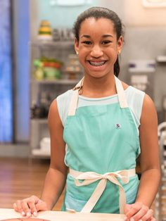 48 Best Kids baking championship images