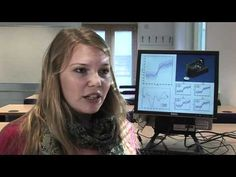 Statistician Verity Fisher talks about the statistics of experimental design.