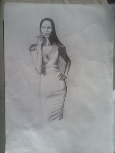 Evolution, Art, Craft Art, Kunst, Art Education, Sanat