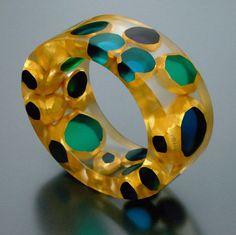 All Artist Images | Velvet da Vinci Contemporary Art Jewelry and Sculpture Gallery | San Francisco