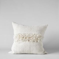 We venture deep into South America and Asia so source the best, most responsibly-raised wool & cashmere for our pillows. Get pillows that feel as good to support as they feel to lie on.