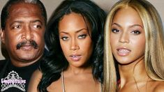 Farrah Franklin's beef with Beyonce and Mathew Knowles | (Revisiting Des...