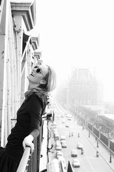 Personal Branding Shoot Paris copyright Carla Coulson shot at Le Meurice Hotel