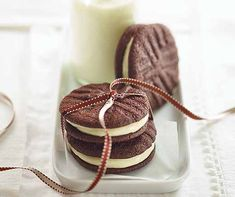 Apfel-Nuss-Cake mit Caramel (vegan) | Betty Bossi