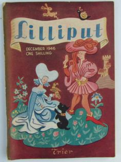 Lilliput Magazine