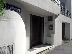 2507 Silvestru, București RO 23.5.18 -- Vila Jean Juster, arhitect Marcel Iancu