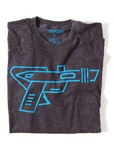 Raygun Logo T-Shirt. $19