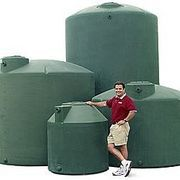 How to Buy Large Water Storage Tanks | eHow