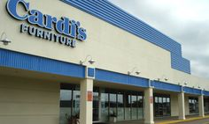 Serving all of Southern New England & New Hampshire, Cardi's Furniture & Mattresses offers best quality furniture for your home or office to match your need & style. New England Furniture, Bamboo Sofa, Quality Furniture, Mattress, Neon Signs, Store, Outdoor Decor, Larger, Mattresses