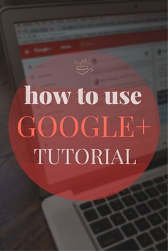 [the best Google+ Tutorial is here] How to Use the New Google+ http://tgcafe.it/gplus-tutorial