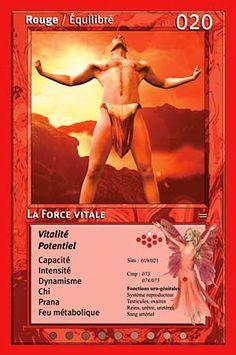 020 La Force vitale