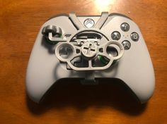 Xbox One X, S - Controller Mini Steering Wheel for Racing - EU STOCK!-3D printed Xbox One S, Xbox 360, 3d Printing, Racing, Printed, Mini, Self, Impression 3d, Running