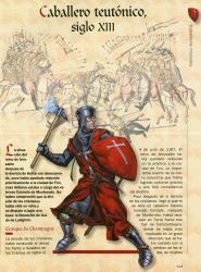[WB][B] Crusader - Way to expiation Medieval World, Medieval Knight, Medieval Armor, Knights Hospitaller, Knights Templar, Knight Orders, Friedrich Ii, Christian Warrior, Armadura Medieval