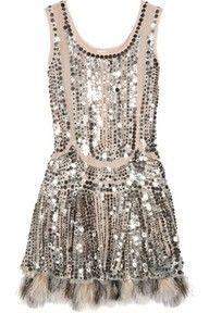 en lettere kjole til at danse?