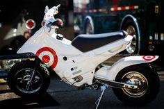 Indy - Honda Cub EZ 90