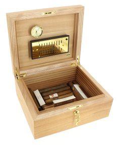 Cave a cigare Adorini - achat cave Adorini Cedro Deluxe -