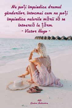 🌻 Safe Haven 🌻 Safe Haven, Victor Hugo, Happy Smile, Positive Quotes, Life Quotes, Positivity, How To Plan, Motivation, Outdoor