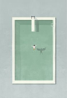 Alessandro Gottardo alias Shout Illustrator