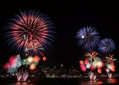 For as long as Americans can remember, the nation has celebrated the Fourth of July by staging grand fireworks shows in public squares and lighting sma ...