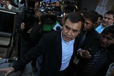 Ministro Quintana rechaza la denuncia de Gabriela Zapata sobre tráfico de influencias | Radio Panamericana