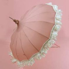 I am personally not fond of the rain. Pink Umbrella, Vintage Umbrella, Under My Umbrella, Umbrellas For Sale, Umbrellas Parasols, Vintage Outfits, Vintage Fashion, Brollies, Everything Pink