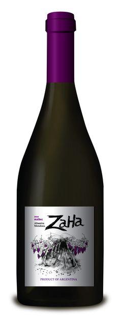 Zaha #taninotanino #vinos #maximum