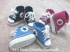 """""""All Starzinhos"""" para Bebês"""