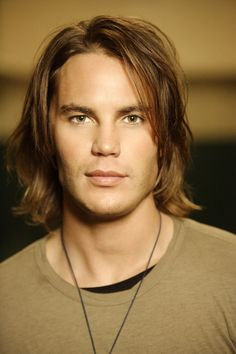 Taylor Kitsch - best