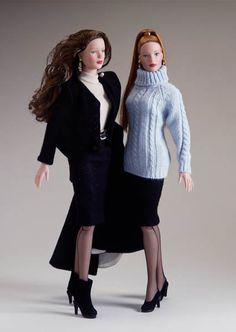 Dreamcastle Dolls-каталог аутфитов на Тоннер