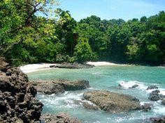 Doctor's Beach Manuel Antonio - Manuel Antonio house rental