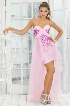pink-cocktail-dresses-for-juniors - Pink Cocktail Dress ...