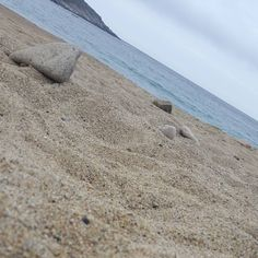 Día de playa en la V Región, paisajes de Chile