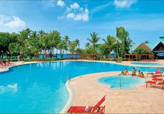 Dreams La Romana – All Inclusive Family Resort - Great for vacations with Teenagers