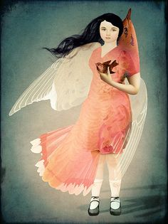Catrin Welz-Stein: Share your Wings