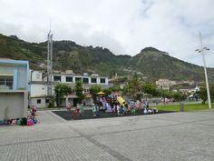 Porto Moniz, Madeira Portugal (Luglio)