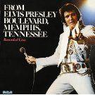 From Elvis Presley Boulevard, Memphis Tennessee