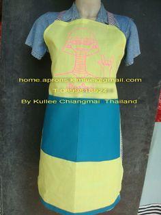 บ้านผ้ากันเปื้อน_กิมหลิว เชียงใหม่   ทุกวัน เยื้อง สถานีตำรวจภูธรภาค 5 เชียงใหม่  วันอาทิตย์ ณ.ถนนคนเดินวัน โซน 3  homeaprons_kimlue@hotmail.com   home.aprons.kimlue@gmail.com   Sunday Market Chiang mai Walking Street Zone 3 Prapokkraw rd. Thailand T.+660899818924 by Kimlue Thailand