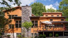 Loughnane Residence - RPA (Richard Pedranti Architect)
