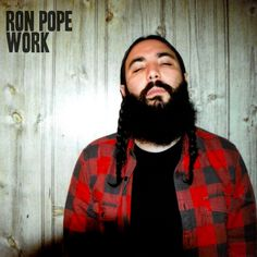 Ron Pope - Work (Album Review)