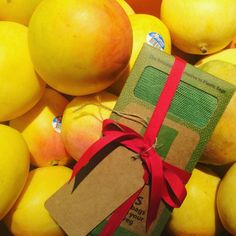 A simple yet thoughtful gift to someone who believes in reusable bags all for under $10
