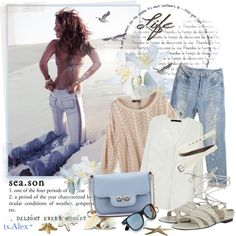 """Into the Desert"" by ts-alex on Polyvore"