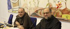 Mensaje para el año de la Vida Consagrada de los PP. Saverio Cannistrà y Fernando Millán