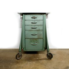1000 Images About Metal Drawers On Pinterest Metal