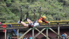 Ruta de las cascadas (Banos, Ecuador): Address, Waterfall Reviews - TripAdvisor
