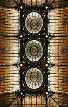 Gran Hotel de la Ciudad de Mexico