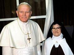 Relato de las apariciones de La Virgen de Fátima, ¡gracias Madre! (Lucía)