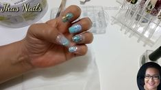 Podrás saber cómo hacerlas en el vídeo del blog. Pincha en el enlace Blog, Nails, Beauty, Gel Nails, Finger Nails, Ongles, Nail, Beauty Illustration, Manicures