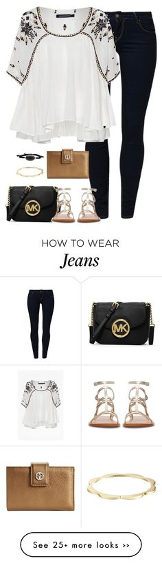 """One day your life will flash before your eyes, make sure it's worth watching. -Gerald Way"" by kaley-ii on Polyvore"