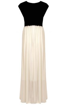 Gorgeous 'classic' style maxi from alice + olivia. So pretty